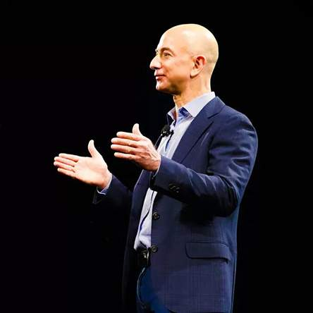 Amazon Jeff Bezos4 - Amazon-Sellers