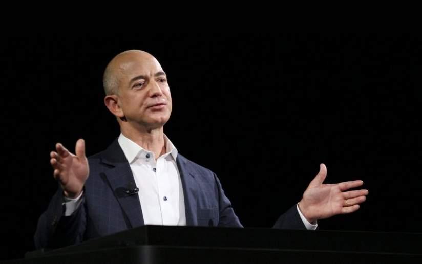 Amazon Jeff Bezos5 - Amazon-Providers