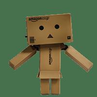 danbo screensaver - Amazon-Screensaver